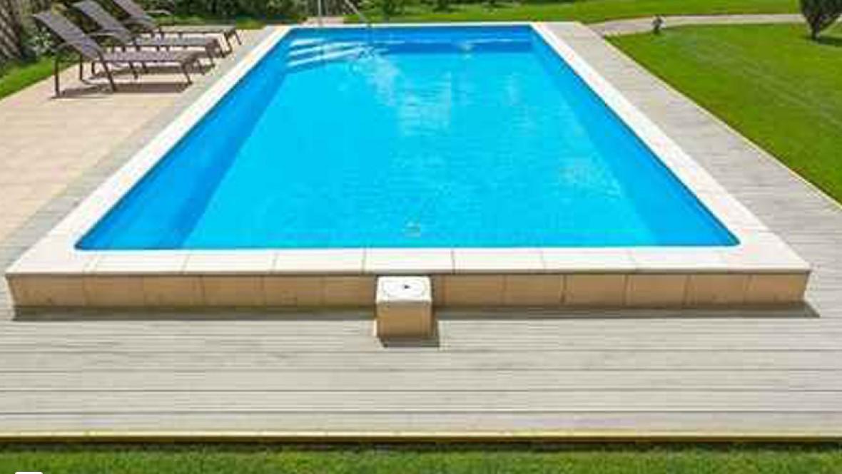 Jardinería y mantenimiento de piscinas
